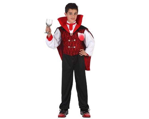 Déguisement vampire enfant garçon - 10 à 12 ans
