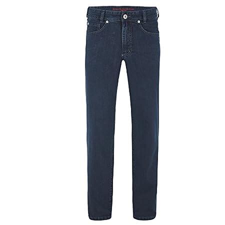 Joker Jeans Clark 2243 Dark Blue Jeans