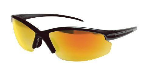 Browning Angeln - Accessoires Red Heat - Gafas, Color Rojo