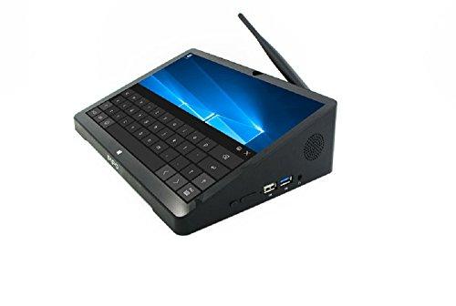"10.8"" PiPo X10 Pro Mini PC intel X5-Z8350 Quad Core 4G RAM 64G ROM"