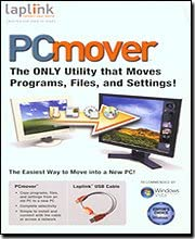 PC Mover Essentials product image