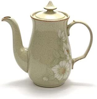 Daybreak by Denby-Langley, Stoneware Coffee Pot