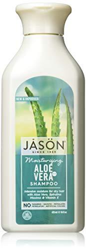 Jason Natural Champú Hidratante Aloe Vera
