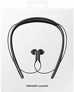 سماعات اذن لاسلكية ليفل يو 2 EO-B3300 من سامسونج - اسود