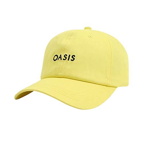 smonke Mode Männer und Frauen Liebhaber Bunte Baseballkappe Verstellbare Kappe...