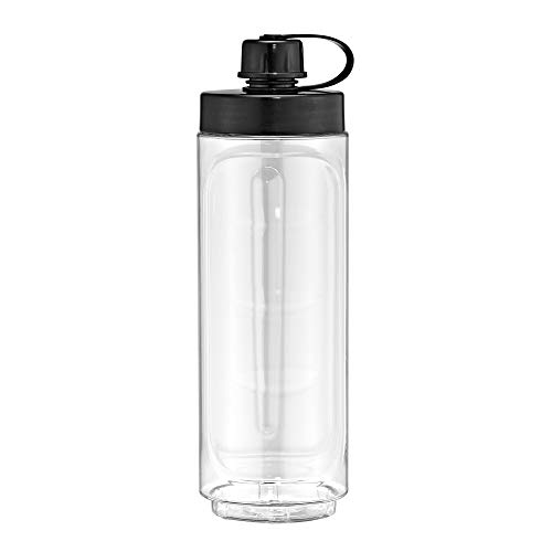 16850071 KÃ?CHENminis Smoothie-To-Go Trinkflasche 0,6 L