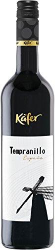Feinkost Käfer Tempranillo Trocken (1 x 0.75 l)