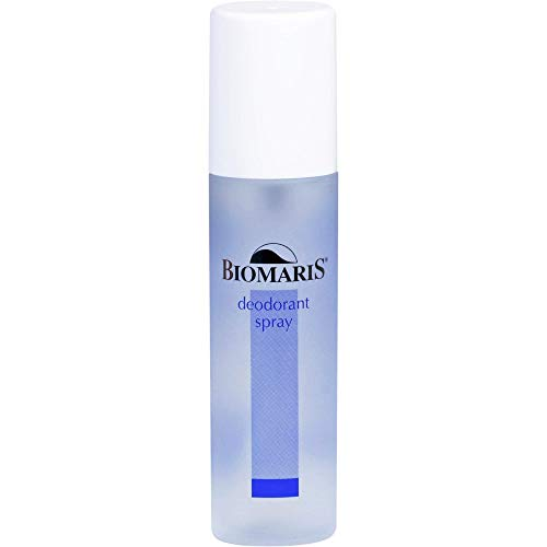 BIOMARIS Deodorant Spray 75 ml