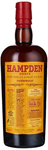 Hampden Rum