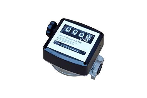 GARTLER Durchflussmesser für Tankanlage - Treibstoff Zählwerk