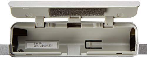 Panasonic RFP-150D Battery Operated AM/FM Portable Pocket Size Radio (Silver/mat)