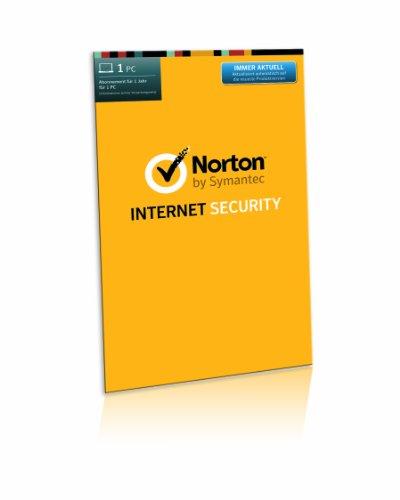 Norton Internet Security 2014 - 1 PC [import allemand]