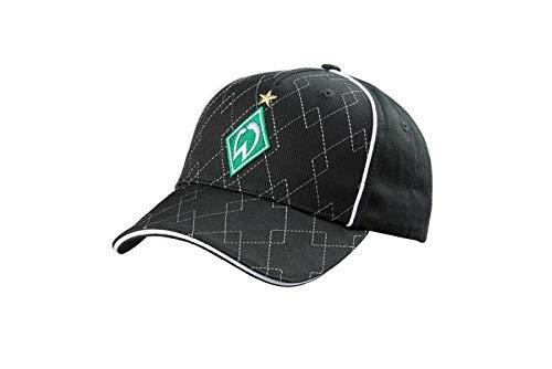 Unbekannt SV Werder Bremen Kappe/Cap ** Raute 3D-Stick **