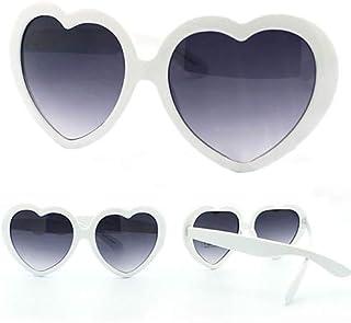 Amazon.es: gafas corazon: Ropa