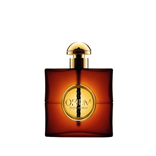Yves Saint Laurent Opium Agua de perfume Vaporizador, 50 ml/1.6 oz
