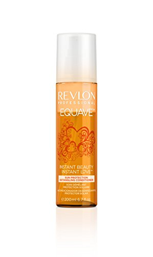 REVLON PROFESSIONAL Equave Sun Protection Detangling Conditioner, 200 ml