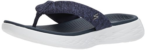 Skechers Damen Badeschuhe ON-The-GO 600 - Preferred 15304 NVW NVW blau 462669