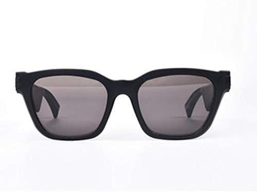 HMY Open Bluetooth Sunglasses Bone Guide Glasses Bluetooth Music Glasses Directional Audio Glasses Smart Glasses