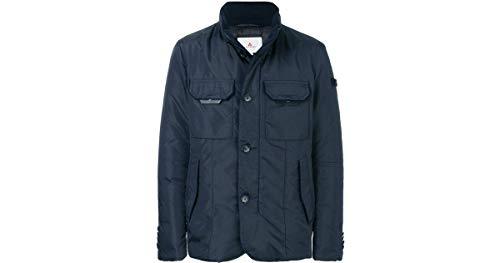 PEUTEREY - Benson Jacke für Herren, Blau X-Large