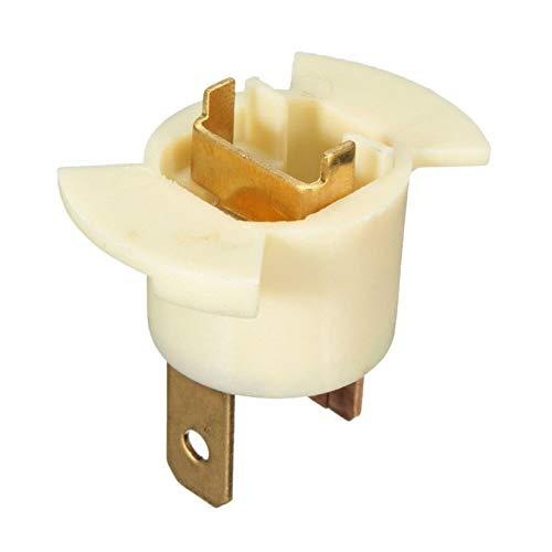 H1 Halogenscheinwerfer-Lampenfassung für Honda CR-V Acura RL/TSX 33116SD4961 - Bunt