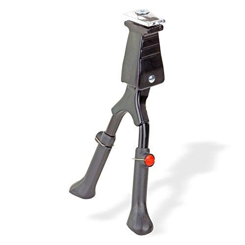 DEMA Fahrradständer Zweibein höhenverstellbar