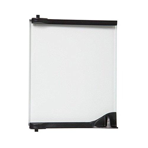 Exo Terra glazen deur voor terrarium PT2600, links