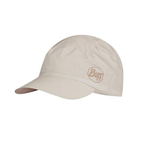 Buff cap, Cappello Pack Trek Unisex Adulto, Bianco, Taglia Unica