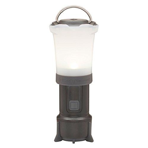 Black Diamond Orbit Camping Lantern (Matt Black)