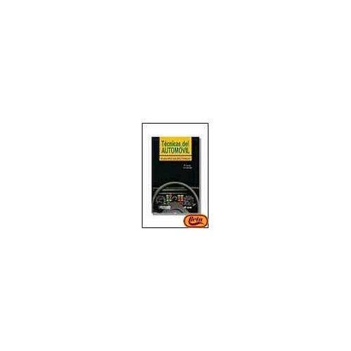 Tecnicas del Automovil - Equipo Electrico 9b0 Ed.
