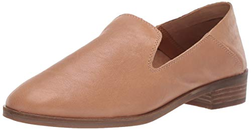 Lucky Brand Cahill Loafer Flat, Beechwood, 11 M US