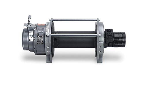 WARN 30285 Series 12 Industrial Hydraulic Winch