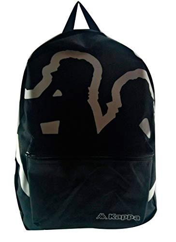 Kappa Piper Rucksack schwarz 304U280-900