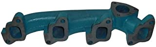 Complete Tractor 1109-9904 Exhaust Manifold (For Ford New Holland - 81837151 D3Nn9430B)