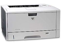 commercial HP LaserJet 5200 N 5200N 11X17 Printer (After Upgrade) tabloid printer scanner