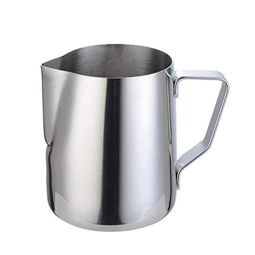 Bonwete - Copa de vino de acero inoxidable, 1 L