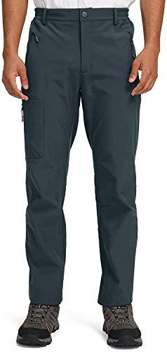 CAMEL CROWN Pantalón Softshell para Hombre