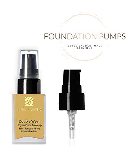 Foundation Pump for Estee Lauder Doublewear Foundation