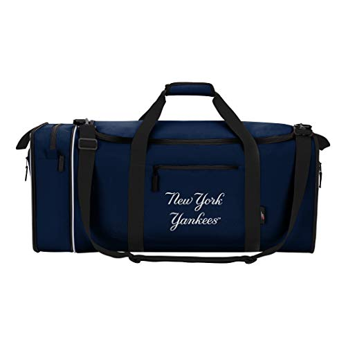 Concept 1 Yankees 28 Extended DF Steal, Navy, One Size