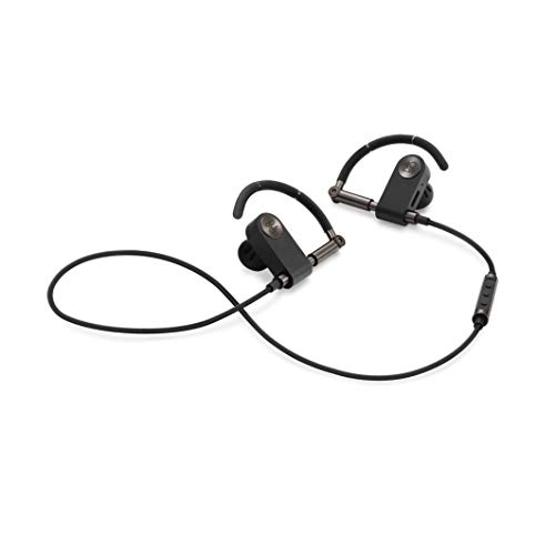 Bang & Olufsen Earset - Premium Wireless Earphones, Graphite Brown