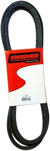 Swisher 3820 107-Inch Belt - Fits select Swisher ZTR Mowers