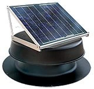 Best solar air vent fan Reviews