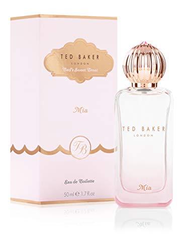TED BAKER LONDON Mia Eau De Toilette 50ml