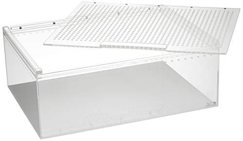 SANKOレプタイルボックスワイド15.5x30x40センチメートル(x1)