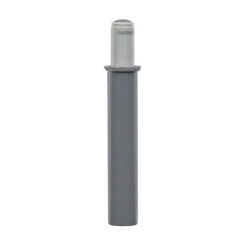 10/unidades BLUM BLUMOTION suave silencioso cerca bala agujero 10/mm Insertar Add On Amortiguador 970.1002/gris