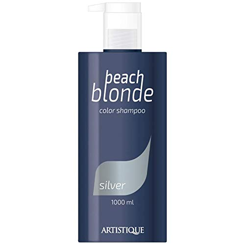Artistique Beach Blonde Silver Shampoo 1000ml