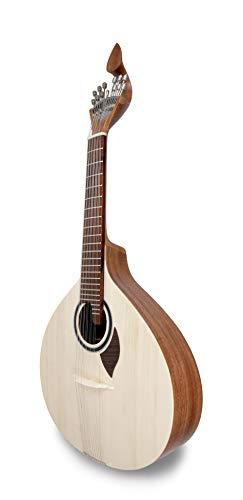APC Instruments GF305 CB Coimbra Fado Gitarre