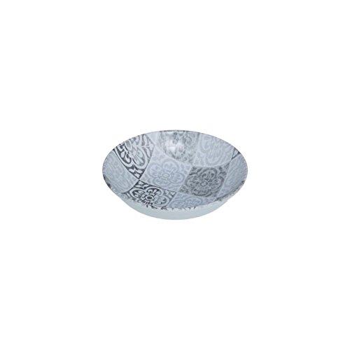 Assiette creuse Isalyne - 22 cm