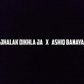 Jhalak Dikhla Ja X Ashiq Banaya