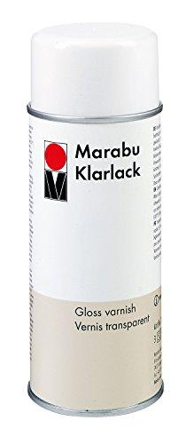 Marabu Klarlack, transparent