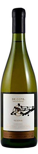 Vino Blanco De Cote Reserva Chardonnay 750 ml